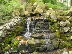 Kraftplatz Quelle
