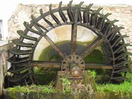 Mühlen des Alltags