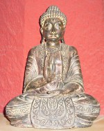 mit Meditaion Kraft schöpfen