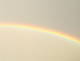 Regenbogenkrieger Kinder der neuen Zeit
